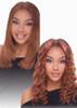 Model Model Indian Hair 100% Human Hair Weave Loose Deep