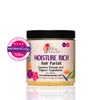 Moisture Rich Hair Parfait- 8oz.