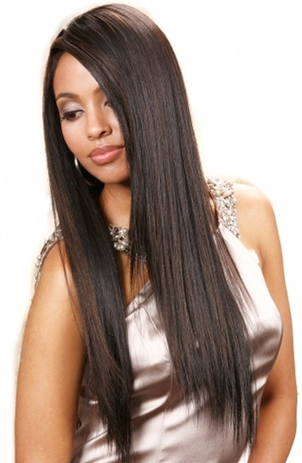 Bobbi Boss Indi Remi Bulk Braiding Hair 18""