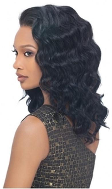 """Outre Duvessa 100% Remi Human Hair Bali Wave 12""""- 14"""""""