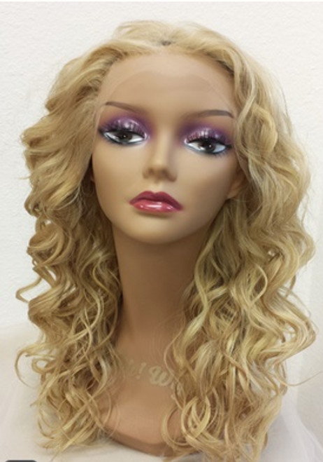 Aplus Ozone Lace Front Wig 013