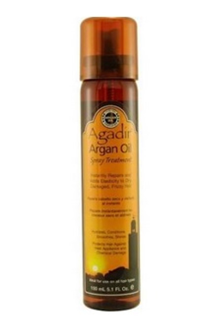 Agadir Argan Oil Spray Treatment - 5.1 fl oz bottle