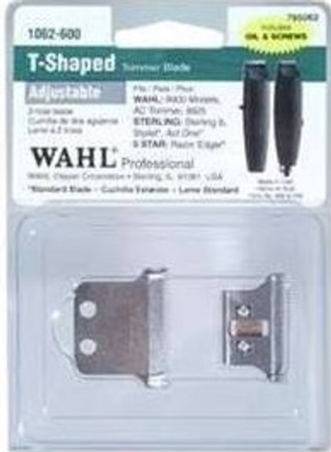 Wahl 1062-600 Adjustable T-Shaped Trimmer Blade