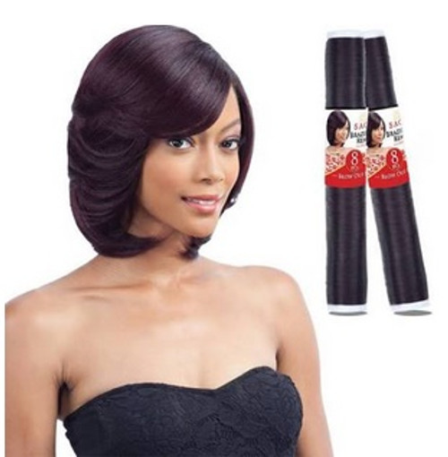 Milkyway remy human hair weave pure yaky ombre two tone 10 milkyway remy human hair weave saga brazilian blow out 8pcs pmusecretfo Choice Image