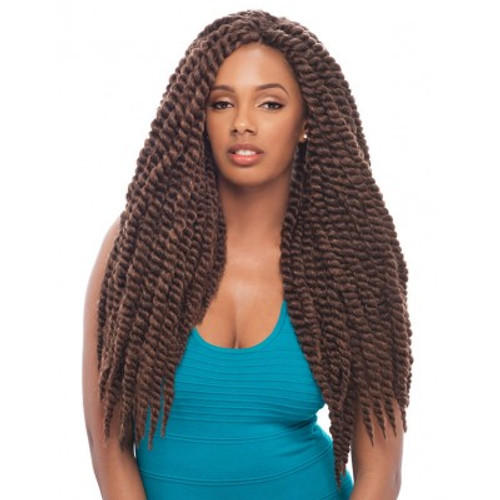 Janet Collection Havana Mambo Twist Braid 24in