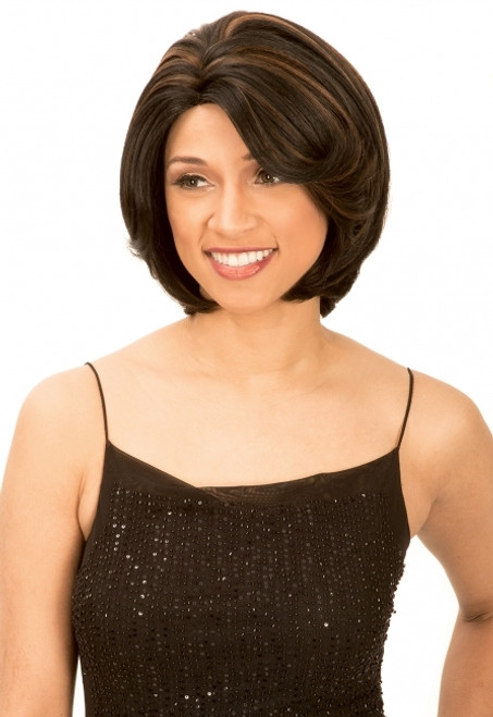 Chade New Born Free Cutie Collection Synthetic Wig- CT74