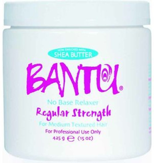 Bantu No Base Relaxer 4lb.