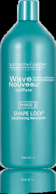 WAVE NOUVEAU® COIFFUREShape Lock® - Phase III- 33.8oz