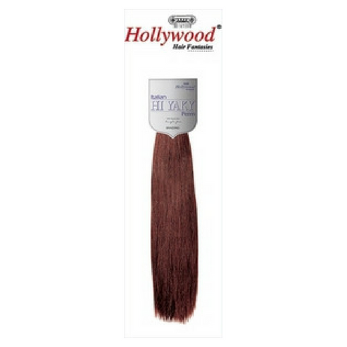 "Hollywood Italian HI Yaki Perm Bulk- 18"""