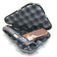 MTM Case-Gard 802C Series Pocket Pistol Case - Black - 026057303406