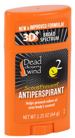 Dead Down Wind Antiperspirant - 189168000258