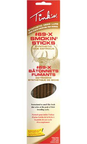 Tink's Smokin' Stick 69-X Doe Estrous Lure - Rut - 049818891936