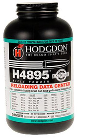 Hodgdon H4895 Powder - 1 lb - 039288500575