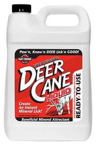 Evolved Harvest Deer Cane Liquid - 1 Gallon - 786541213948