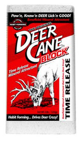 Evolved Harvest Deer Cane Block - 786541242986