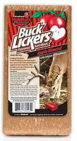 Evolved Harvest Apple Mineral Buck Licker - 786541304950