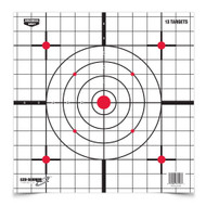 "Birchwood Casey Exe-Scorer 12"" Sight-In Paper Targets - 029057372137"