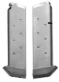 Chip McCormick Custom 1911 Magazine with Pad - 45 ACP - 8 Round - 705263141414