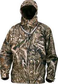 Drake EST Heat-Escape Vented Pullover - Realtree MAX-5 - 684002130523