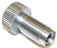 CVA Blackhorn QR Breech Plug for use with Blackhorn and Other Loose Powder Muzzleloading Propellants - 043125226115