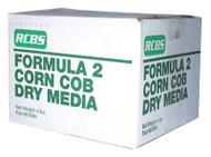 RCBS Formula 2 Corn Cob Dry Media - 076683870681