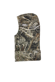 Banded Extreme Weather UFS Fleece Hood - Realtree MAX-5 - 848222034454