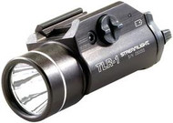 Streamlight TLR-1 LED Rail Mounted Tactical Light - 080926691100
