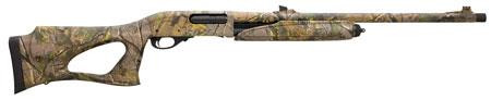"Remington 870 SPS SuperMag 12 Gauge - 23"" Barrel - Realtree APG - 047700810614"