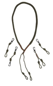 Avery DIY Call Lanyard Zip Braid - 700905999613