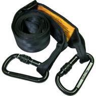 Hunter Safety System Linemans Style Climbing Strap - 859540000618