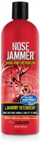 Nose Jammer Laundry Detergent - 851651003021