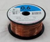 Mig Wire R.W, 0.6mm, 1.0 Kg Reel
