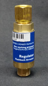 Flashback Arrestor, Oxygen-Regulator, AS4603