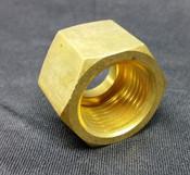CO2 Spigot Nut