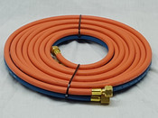Twin Hose Set Service