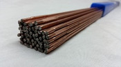 Tig Rod, Steel ER70S-6, 3.2mm