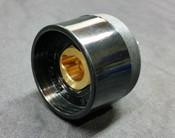 35-50mm Panel Socket, Female