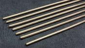Tig Rod, Silicon Bronze 2.4mm, Per Kg ( 1 stick = 0.034kg)
