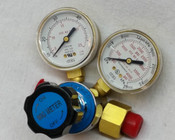 CO2 Regulator Flowgauge, Generico (flow), 0-25L/min