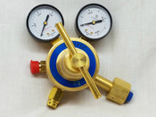 High Pressure Nitrogen Regulator, 450 Psi