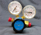 CO2 REGULATOR, BEER (Pressure), 0-100psi