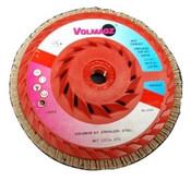 Flap Disc, 125mm X 60 Grit