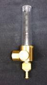 Flowmeter, Uniflame, 0-25 Litres per Minute
