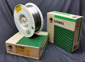 K-71TLF Flux Cored Wire