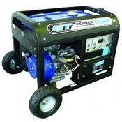 GT10000 Generator, Electric Start, 9000W