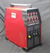 WD Tig 200 ACDC Pulse TIG/MMA WELDER , S/N: