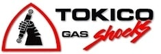 Tokico Performance Shocks
