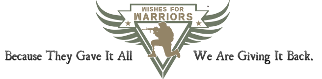 Wishes for Warriors