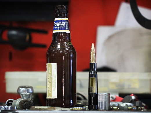 BTU: Elijah Crane: SEALs to ABC's Shark Tank & Bottle Breacher