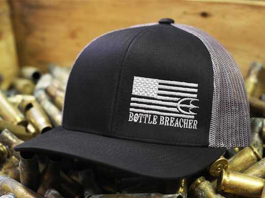 Bottle Breacher Hat